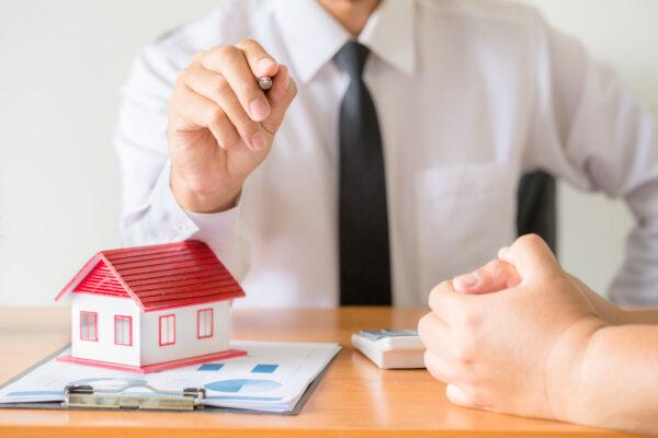 A importância do corretor imobiliário nas negociações