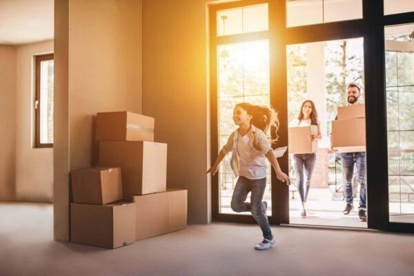 3 passos para organizar a mudança residencial