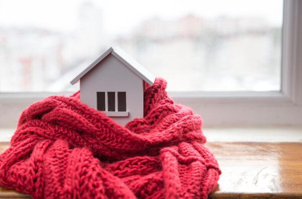 4 dicas econômicas para aquecer sua casa