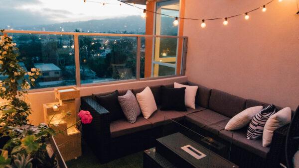 Vantagens e desvantagens de um apartamento na cobertura