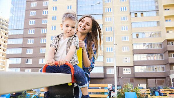 Principais regras para boa convivência no condomínio