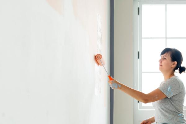 DIY: Dicas para pintar sua parede