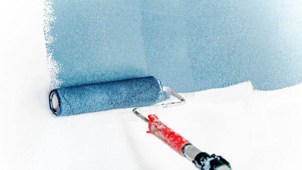 5 principais tipos de tinta para parede