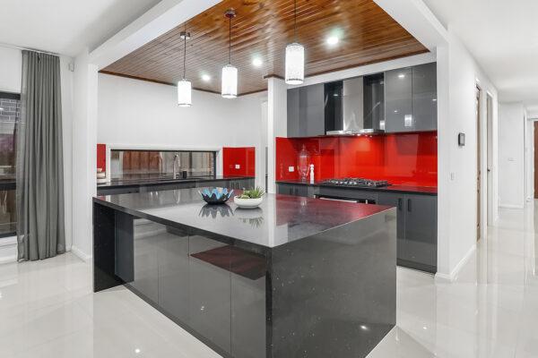 Conheça 5 pisos para a cozinha
